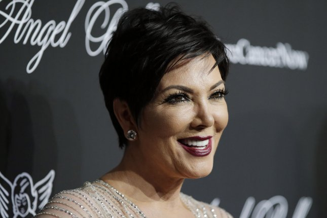 Kris Jenner will guest star on 'The Mindy Project.' Photo by John Angelillo/UPI