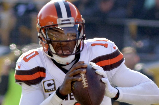 Robert Griffin III, Girlfriend Grete Sadeiko Announce Engagement, Pregnancy
