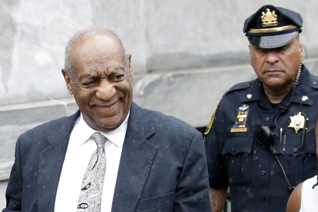 Bill Cosby will not conduct town halls about sexual assault accusations despite two of his publicists promoting the events on television. Cosby said the reports of the town halls is propaganda. Photo by John Angelillo/UPI