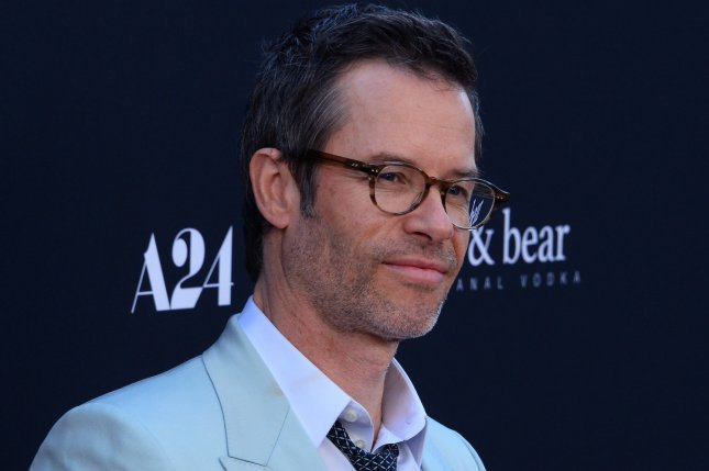 Guy Pearce is to star in a new romantic drama for Netflix called The Innocents. File Photo by Jim Ruymen/UPI