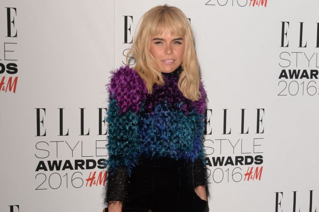 Paloma Faith is to star in the new Epix series, Pennyworth. Photo by Paul Treadway/UPI