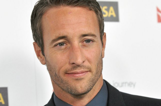 Alex O'Loughlin's show Hawaii Five-0 is ending with its 10th season. File Photo by Christine Chew/UPI