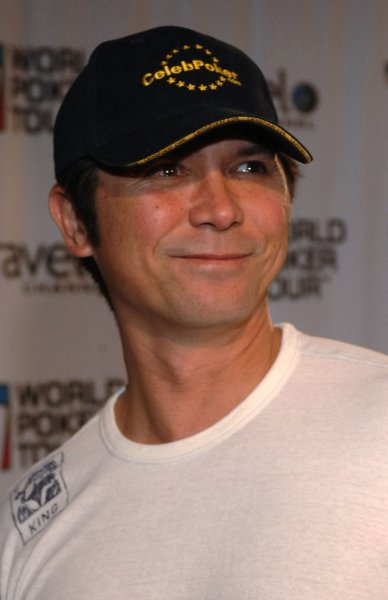 Lou Diamond Phillips (UPI Photo/ Phil McCarten)