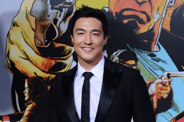 Daniel Henney, a cast member in the motion picture crime thriller The Last Stand, attends the premiere of the film in Los Angeles on January 14, 2013. Henney has joined the ensemble of Criminal Minds. File Photo by Jim Ruymen/UPI
