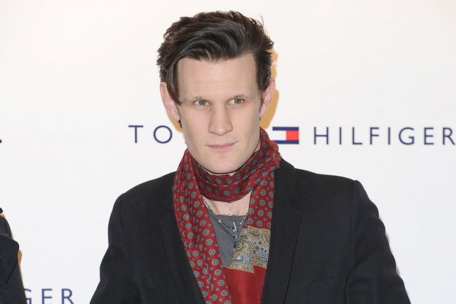 English actor Matt Smith, best known for playing the Eleventh Doctor on Doctor Who, has been cast in the upcoming Terminator reboot. (UPI/Paul Treadway)