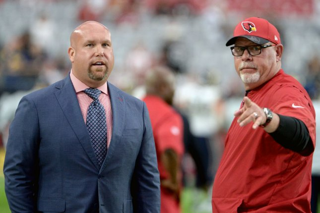Arizona Cardinals 2017 Training Camp Preview Projected Team Depth Chart