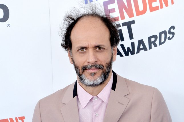 Luca Guadagnino is attached to direct a Scarface remake at Univerasl. File Photo by Jim Ruymen/UPI