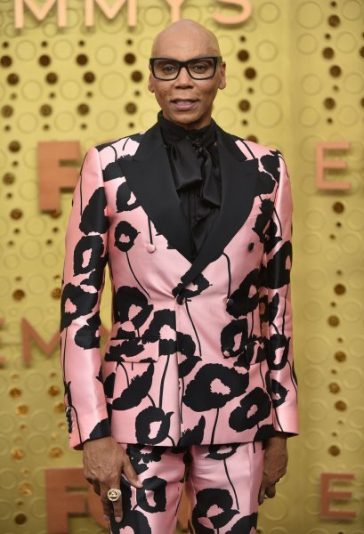 RuPaul arrives for the 71st annual Primetime Emmy Awards held at the Microsoft Theater in downtown Los Angeles on September 22. The TV personality turns 60 on November 17. File Photo by Christine Chew/UPI