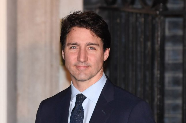 Canadian Prime Minister Justin Trudeau announced Tuesday some key shifts in roles in his cabinet. File Photo by Rune Hellestad/UPI