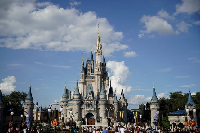 The Magic Kingdom at the Walt Disney World theme park and resort in Bay Lake, Florida reopened to the general public Saturday after a nearly four-month shutdown due to the coronavirus pandemic. File Photo by John Angelillo/UPI