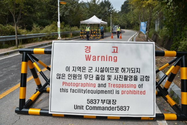 South Korea deploys USA anti-missile launchers amid clashes with protesters