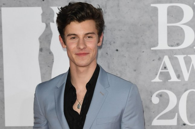 Shawn Mendes has released a new single titled If I Can't Have You alongside a new music video. File Photo by Rune Hellestad/ UPI
