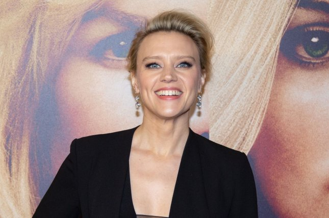 Kate McKinnon, who played Ruth Bader Ginsburg for years on SNL, is mourning the Supreme Court Justice's death this weekend. File Photo by Serena Xu-Ning Carr/UPI