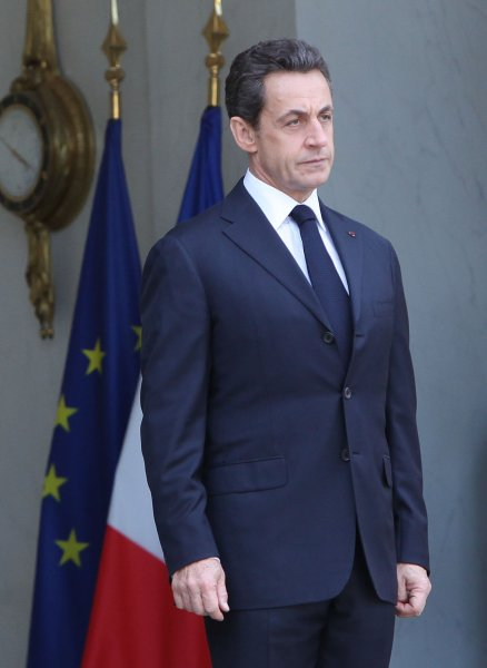 French President Nicolas Sarkozy will not pursue a future in politics if he loses France's upcoming presidential election. UPI/David Silpa