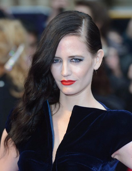 French actress Eva Green attends the European premiere of Dark Shadows at Empire Leicester Square in London on May 9, 2012. UPI/Paul Treadway