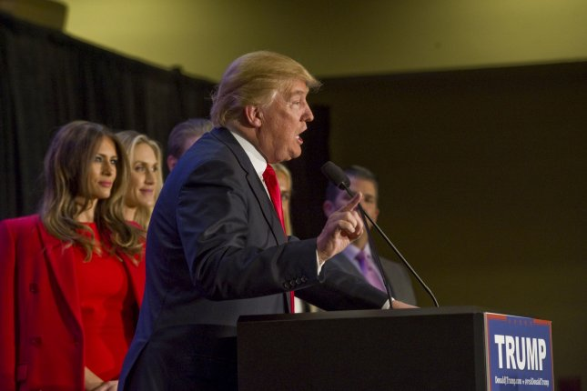 Trump questions why media trumpeting Rubio's third-place Iowa finish