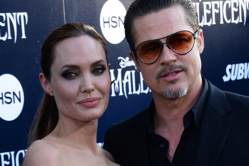 Angelina Jolie unveils her son Madoxx has a British girlfriend