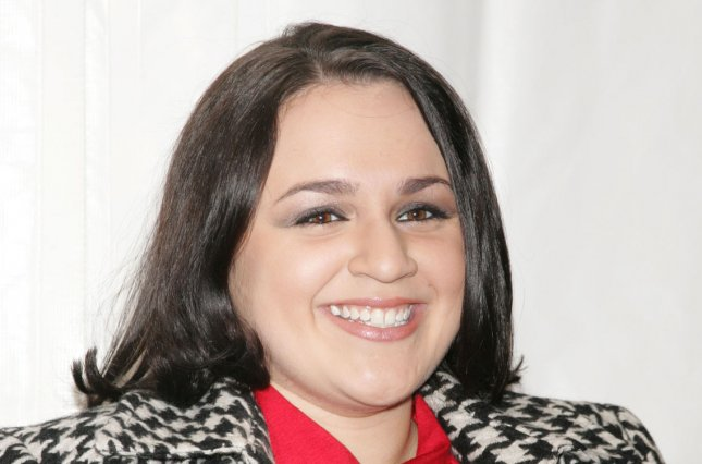 Nikki Blonsky at the New York premiere of Doubt on December 7, 2008. The actress played Tracy Turnblad in the 2007 remake of Hairspray. File Photo by Laura Cavanaugh/UPI