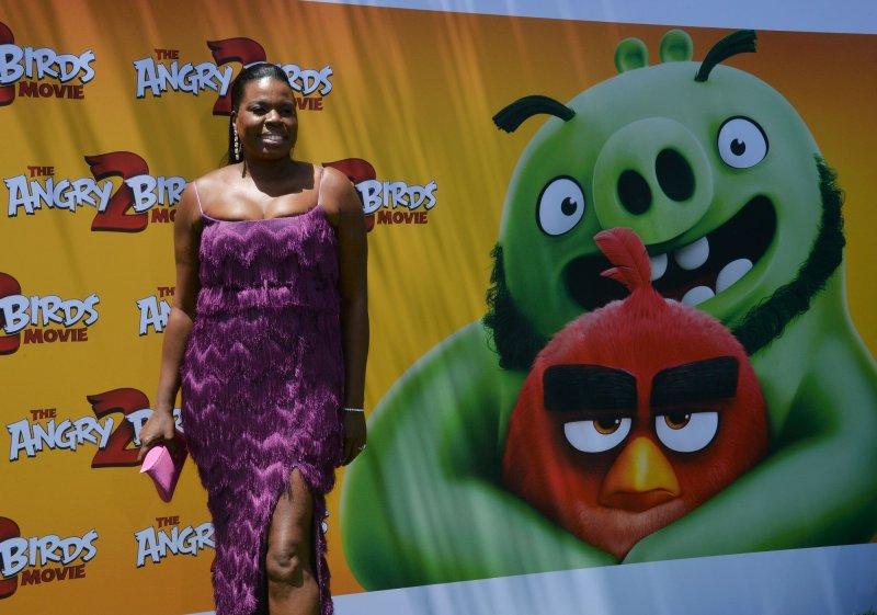 Reports: Leslie Jones leaves 'SNL' to host 'Supermarket