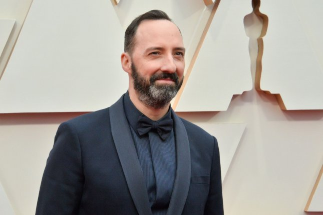 Tony Hale will play Mr. Benedict in the new Disney+ series The Mysterious Benedict Society. File Photo by Jim Ruymen/UPI