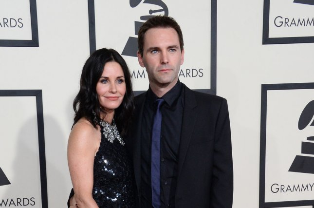 Courteney Cox Johnny Mcdaid End 17 Month Engagement Upi