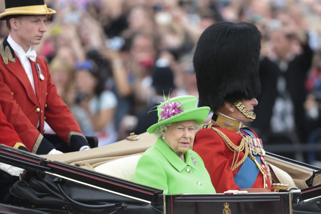 A Colorado man purchased an ad in England's The Times newspaper claiming to be the rightful King of Wales. Allan V. Evans stated he will return to claim his estate in Wales in 30 days, but will allow Queen Elizabeth II to maintain her throne until she dies. Photo by Hugo Philpott/UPI