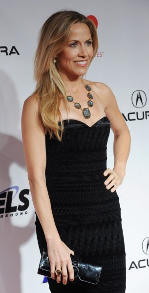 Sheryl Crow attends the 2010 MusiCares Person of the Year Tribute to Neil Young in Los Angeles on January 29, 2010. UPI/Jim Ruymen