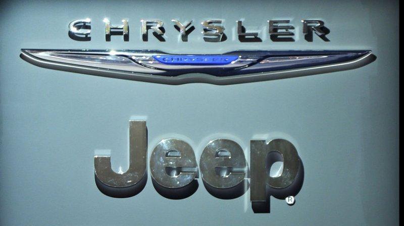 Chrysler issues six recalls affecting 119,000 to 46 vehicles - UPI com