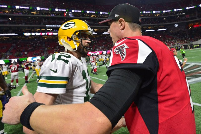How the Falcons defense matches up vs. Packers offense