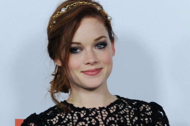 Actress Jane Levy is to co-star in Netflix's What/If. File Photo by Jim Ruymen/UPI