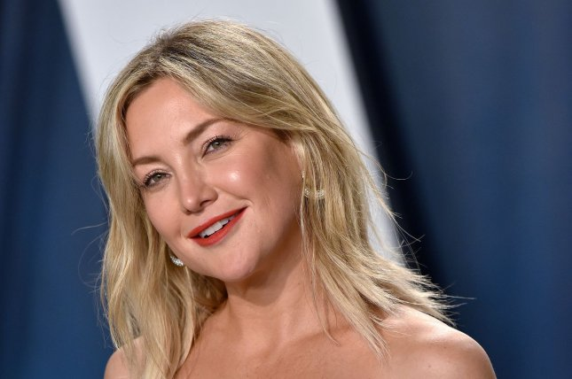 Kate Hudson is joining the cast of Truth Be Told for Apple TV+. File Photo by Chris Chew/UPI