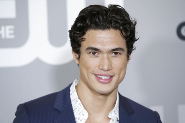 Charles Melton arrives on the red carpet at The CW Network's 2018 upfront at The London Hotel on May 17, 2018, in New York City. The actor turns 30 on January 4. File Photo by John Angelillo/UPI