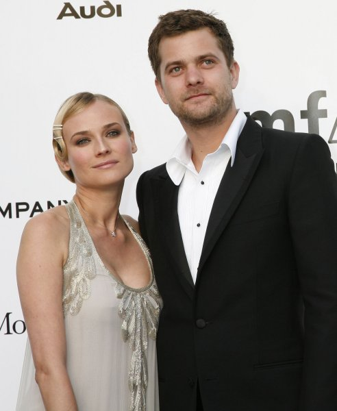 Actress Diane Kruger and actor Joshua Jackson arrive at the amfAR Cinema Against AIDS 2008 gala taking place during the 61st Annual Cannes Film Festival near Cannes, France on May 22, 2008. The event raises funds for AIDS research. (UPI Photo/David Silpa)