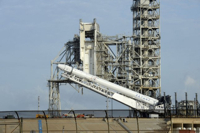 SpaceX Reschedules Intelsat Satellite Launch