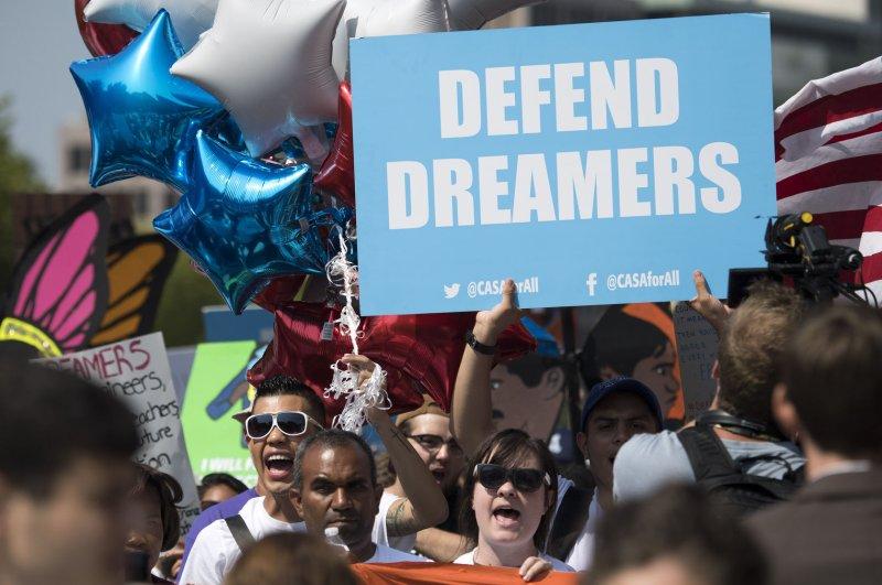 Judge: Trump must reinstate DACA