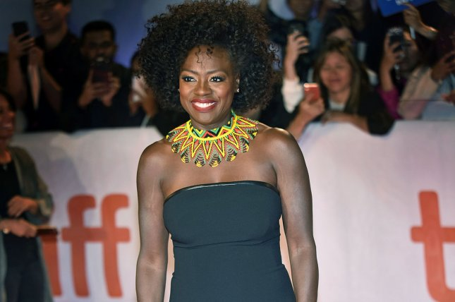 How to Get Away With Murder star Viola Davis. The series will come to an end with Season 6. File Photo by Christine Chew/UPI