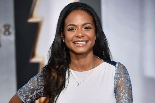 Christina Milian is set to star in Starz's Step Up series as Collette. The late Naya Rivera previously portrayed Collette. File Photo by Chris Chew/UPI