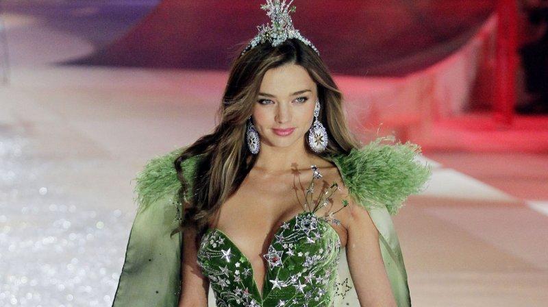 c5aa117f780fd Miranda Kerr dropped as Victoria's Secret Angel - UPI.com