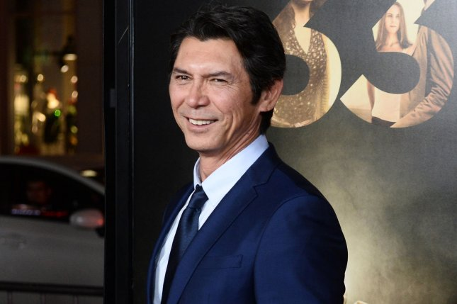 Longmire star Lou Diamond Phillips is seen at the premiere of the motion picture biographical drama The 33 in Los Angeles on November 9, 2015. File Photo by Jim Ruymen/UPI