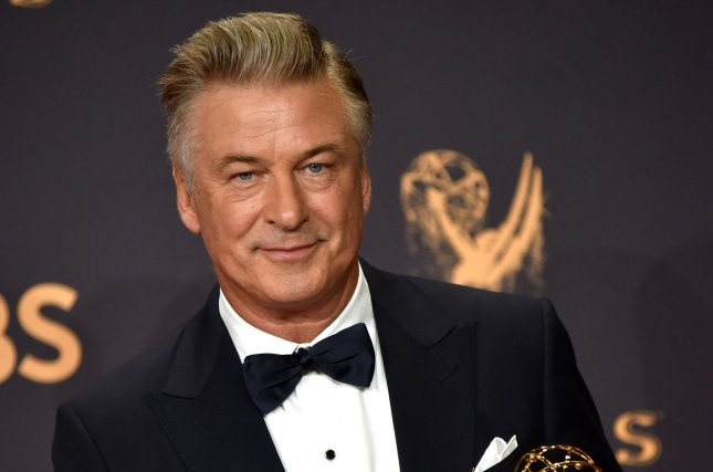 Alec Baldwin has stated that in the past he has bullied women as he was being honored by The Paley Center for Media. File Photo by Christine Chew/UPI