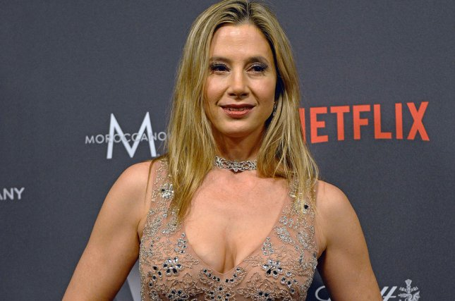 Mira Sorvino is working on Season 3 of the Crackle series StartUp. File Photo by Christine Chew/UPI