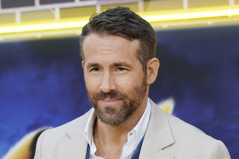 Ryan Reynolds returns as Michael Bryce in The Hitman's Wife's Bodyguard. File Photo by John Angelillo/UPI