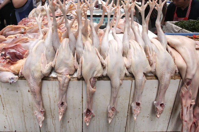Dont Wash Raw Chicken Food Safety Agency Says Upi