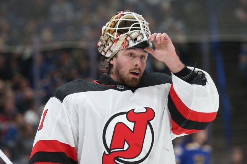 new concept 5e7d1 0fee0 Devils aim to continue mastery of Penguins - UPI.com