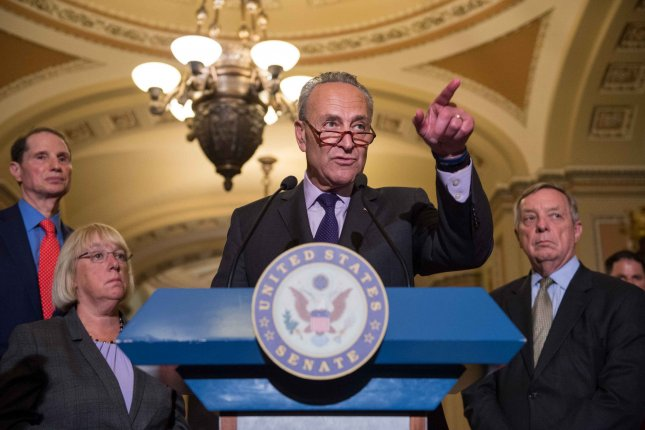 Senate Dems spell out conditions on bipartisan tax reform