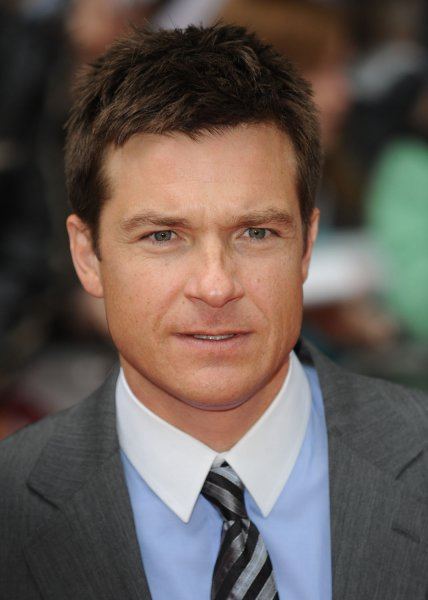 American actor Jason Bateman attends the premiere of Hancock at Vue, Leicester Square in London on June 18, 2008. (UPI Photo/Rune Hellestad)