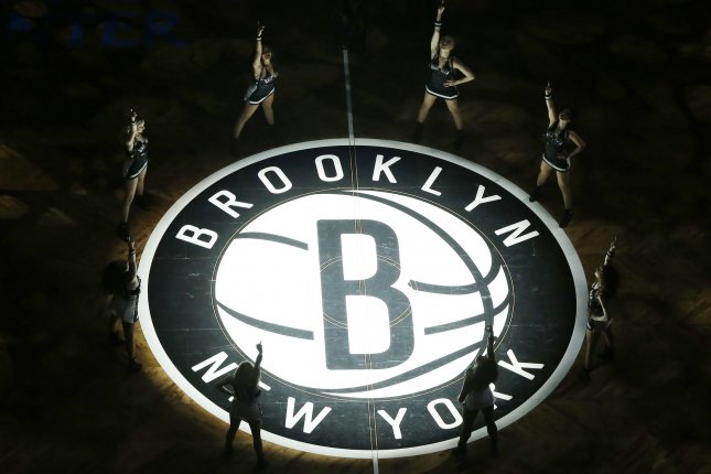 The Brooklyn Nets snapped a five-game losing streak as they beat the Charlotte Hornets 120-118, on Monday night at the Barclays Center. File Photo by John Angelillo/UPI