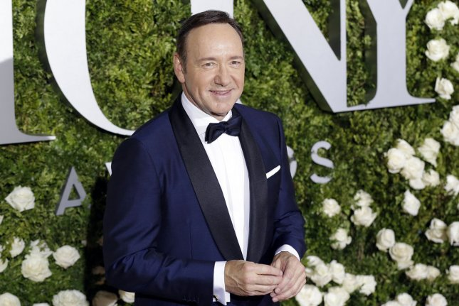 House of Cards production hiatus will continue following sexual harassment allegations made against star Kevin Spacey. File Photo by John Angelillo/UPI