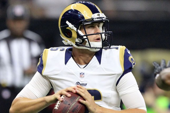 Los Angeles Rams Add Quality Quantity In 2017 Nfl Free