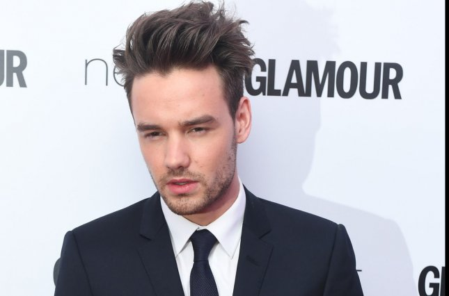 Liam Payne has released a music video for his single Bedroom Floor that stars Bella Thorne in the lead role. File Photo by Rune Hellestad/ UPI